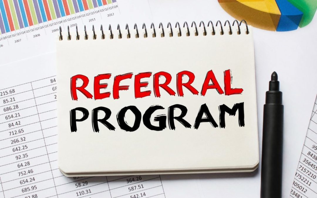 Use These 3 Things to Help Make Your Customer Referral Program a Success