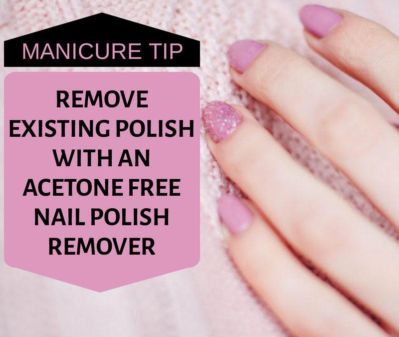 Nail Tips 1001